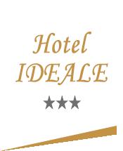 Hotel Ideale Varazze | Albergo tre stelle vista mare in Liguria