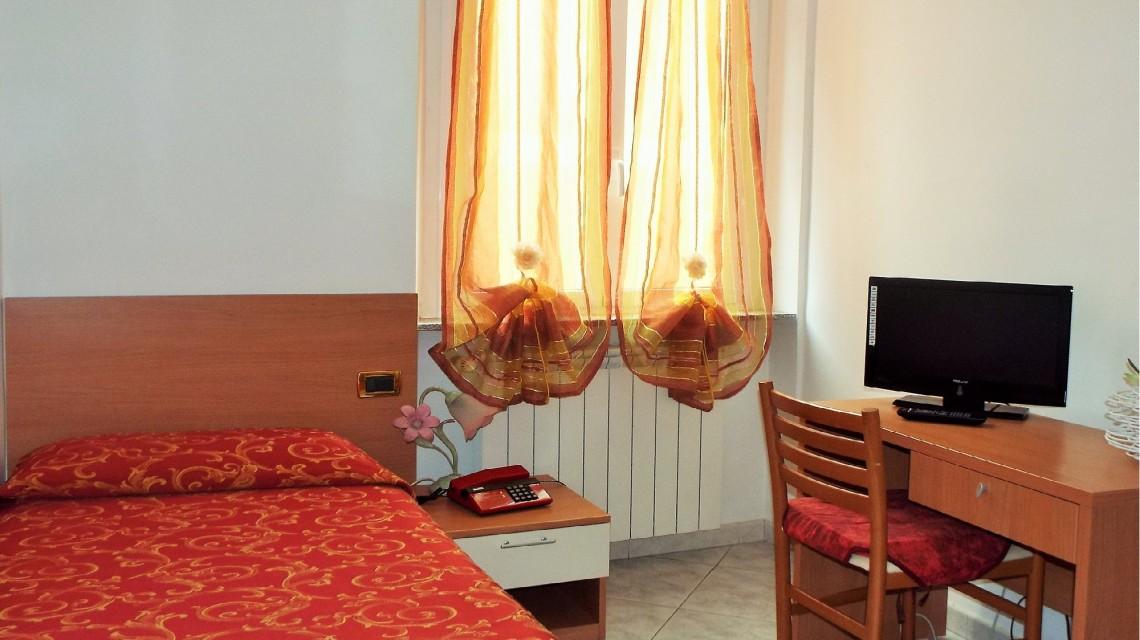 Solaro Ideale – Hotel Ideale Varazze – Albergo Tre Stelle con Camere Vista Mare In Liguria – Room Solaro Ideale