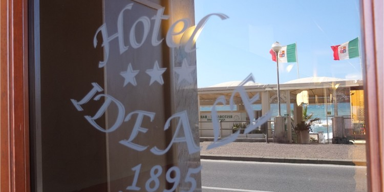 Hotel in Varazze full pension - Hotel Ideale 3 Stars in Liguria